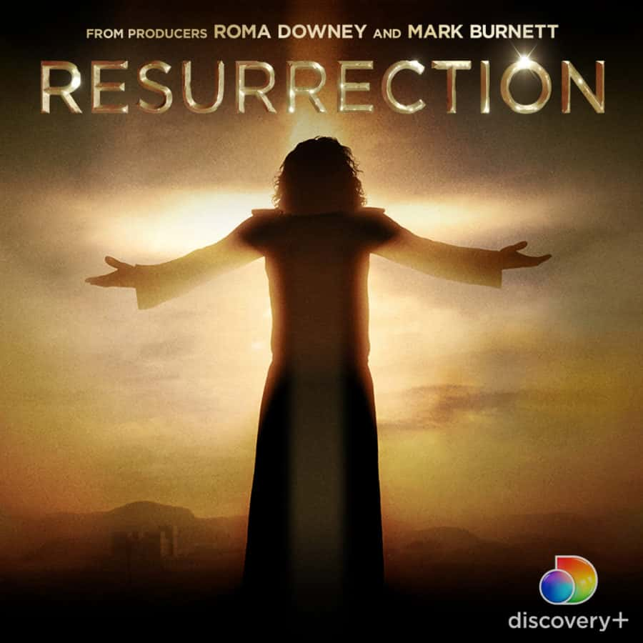 Resurrection Movie from Discovery+